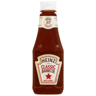 Heinz Classic Barbecue Sauce 360g