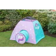 Childrens Play Tent - Unicorn