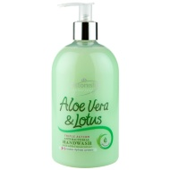 Astonish Handwash 500ml - Aloe Vera & Lotus