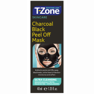 T-Zone Charcoal Black Peel-Off Mask 40ml