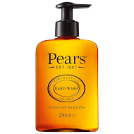 Pears Hand Wash 250ml