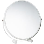 Large Revolving Cosmetic Mirror 20cm