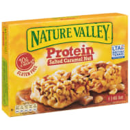 Nature Valley Protein Bar 4pk - Salted Caramel Nut
