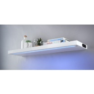 Alaska LED Light Shelf - Blue