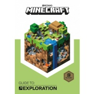 Minecraft Handbook - Exploration