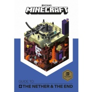 Minecraft Handbook - Nether & The End
