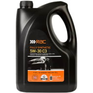 RAC 5W-30 C3 Fully Synthetic Oil 4L
