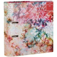 A4 Lever Arch File - Floral
