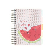 A5 Project Notebook - Melon