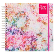 Photo Scrapbook - Floral