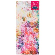 Magnetic List Pad - Floral