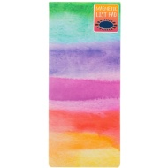 Magnetic List Pad - Watercolour