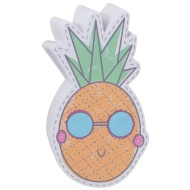 Pineapple Novelty Notepad