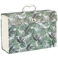 Fashion Home File - Palm Leaves