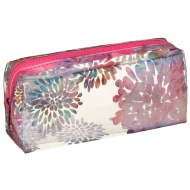 Fashion Pencil Case - Floral Bloom