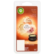 Air Wick Life Scents Wax Melt - Vanilla Treats