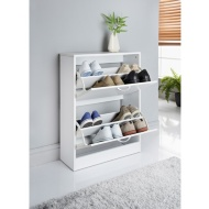 Lokken Shoe Storage Unit