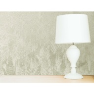Alexis Texture Wallpaper - Ivory