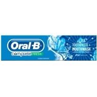 Oral B Complete Fresh Toothpaste 100ml