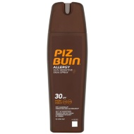 Piz Buin Allergy Sun Cream Factor 30 200ml