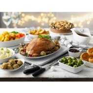 Orchard Turkey Breast Crown 2.4-2.8kg