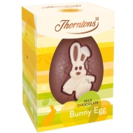 Thorntons Harry Hopalot Milk Chocolate Egg