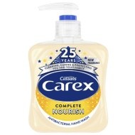 Carex Complete Nourish Hand Wash 250ml
