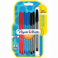 Paper Mate Inkjoy 8pk - Assorted