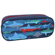 Sporty Mix Pencil Case - Sharks