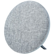Goodmans Round Fabric Series Speaker - Grey