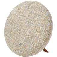 Goodmans Round Fabric Series Speaker - Gold