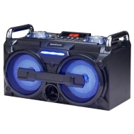 Goodmans Extra Bass Bluetooth Boombox