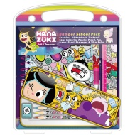 Hanazuki Bumper Stationery Set