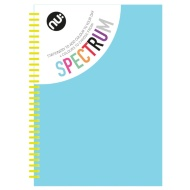 Nu Spectrum Study Book - Blue