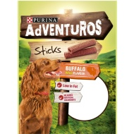 Purina Adventuros Sticks - Buffalo