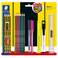 Staedtler Noris Super Stationery Set 17pc