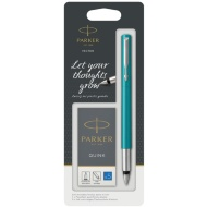 Parker Vector Fountain Pen - Teal