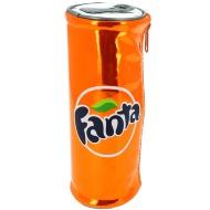 Fanta Pencil Case