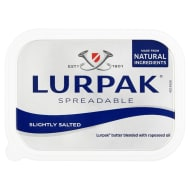 Lurpak Spreadable Butter 500g
