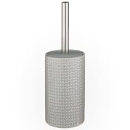 Moroccan Toilet Brush - Grey