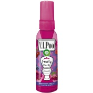 Air Wick VIPoo Toilet Perfume - Fruity Pin-Up