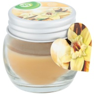 Air Wick Candle Jar - Vanilla Bean