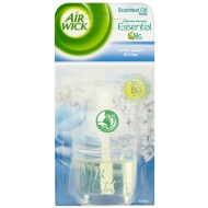 Air Wick Scented Oil Refill 17ml - Linen & Lilac