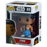 Pop! Star Wars Vinyl Figure - Finn
