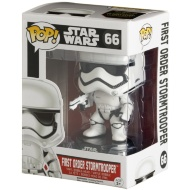 Pop! Star Wars Vinyl Figure - First Order Stormtrooper