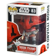 Pop! Star Wars Vinyl Figure - Sidon Ithano