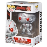 Pop! Heroes Vinyl Figure - Ultron