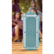 Goodmans Waterproof Speaker - Mint Green