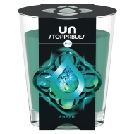 Unstoppables Candle 184g - Fresh