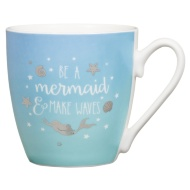 Mermaid Mug - Be a Mermaid